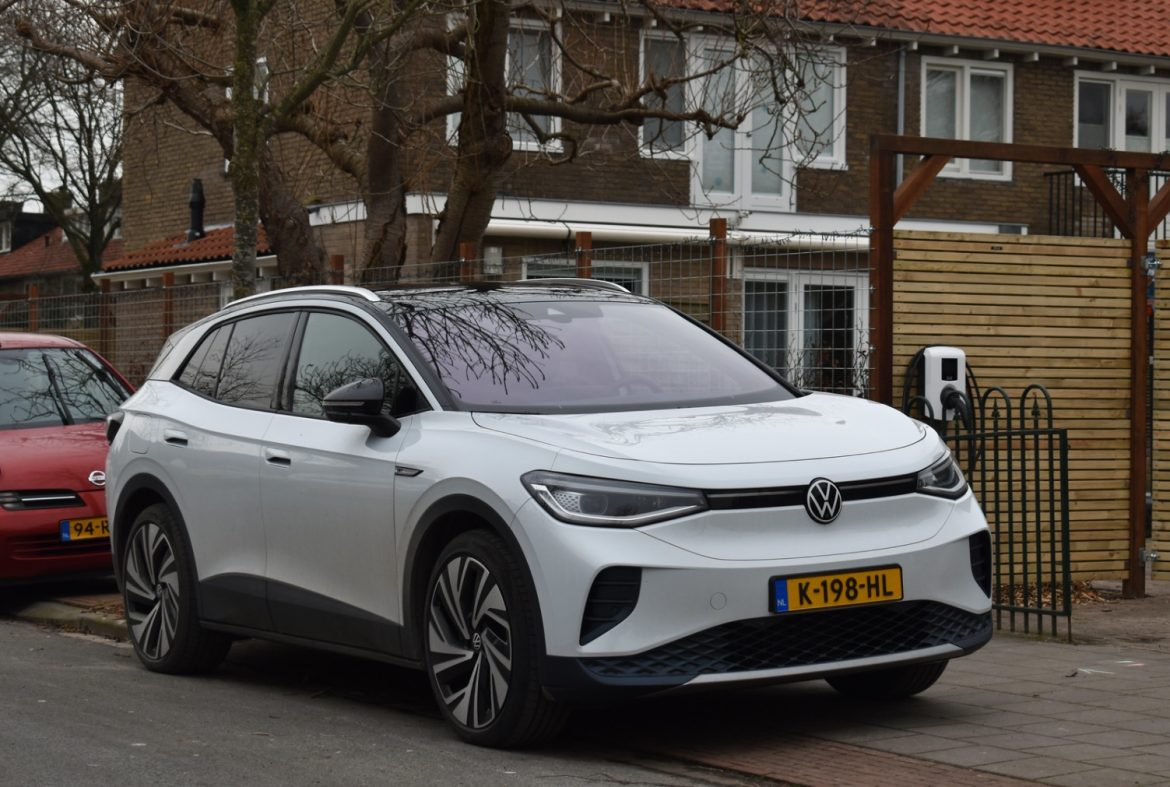 Review of the 2021 model of Volkswagen ID 4 Pro S: An excellent electric vehicle marred by minor flaws