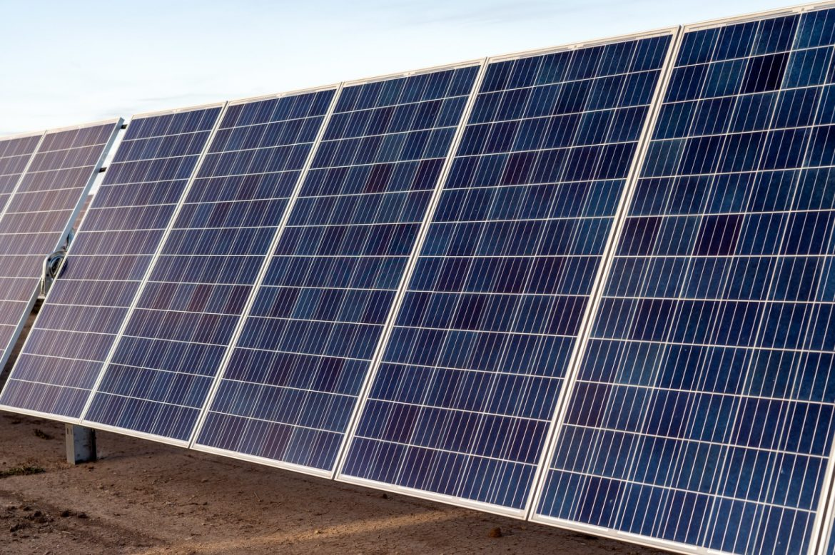 Why solar panels and the electric vehicles are a great match